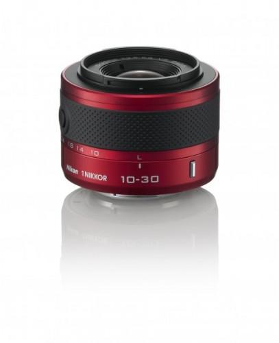 Nikon 10-30mm
