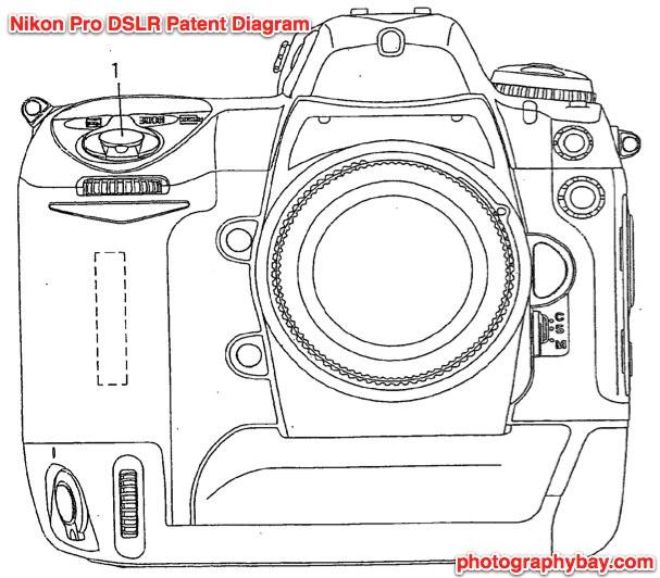 Nikon D4?