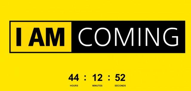 Nikon I Am Coming