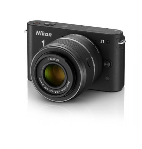 Nikon J1 30-110mm