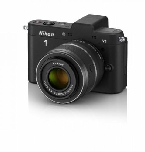 Nikon V1 30-110mm