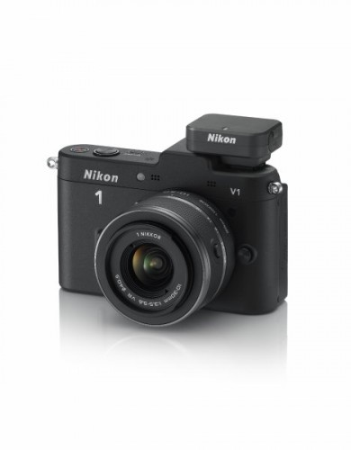 Nikon V1 GPN100