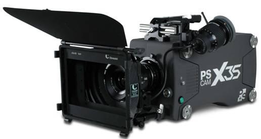 PS-Cam X35