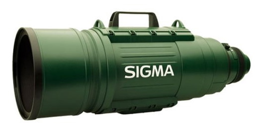 Sigma 200-500mm