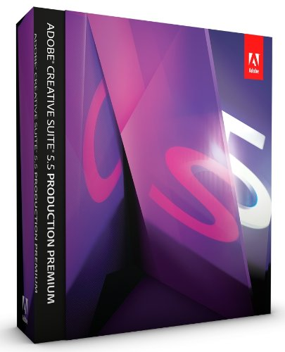 Adobe Production Premium