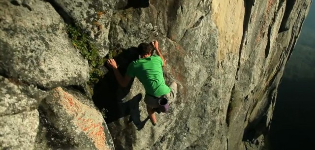 Alex Honnold