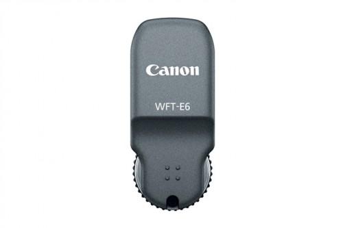 Canon WFT-E6 Front
