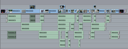 FCP 7 Sequence (after)