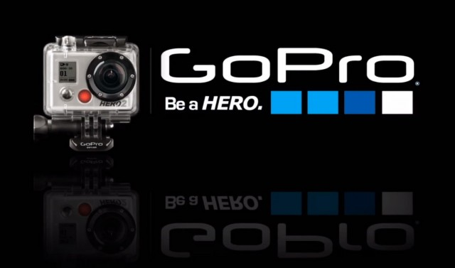 GoPro Protune Firmware Upgrade