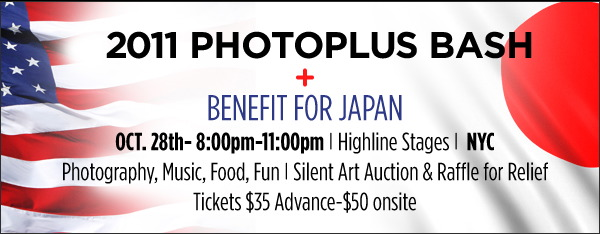 Japan Fundraiser PhotoPlus