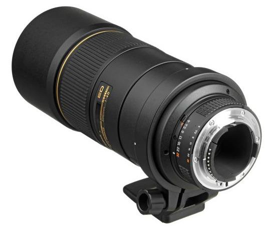 Nikon AF-S 300mm