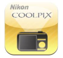 Nikon iOS Projector App
