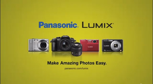 Panasonic Lumix