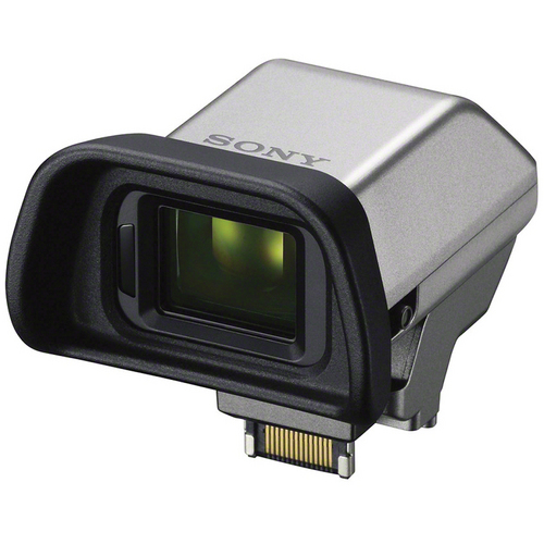 Sony OLED EVF for NEX-5N