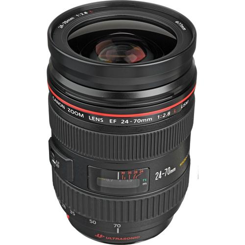 Canon 24-70mm