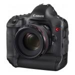 Canon 4K Concept DSLR 50mm