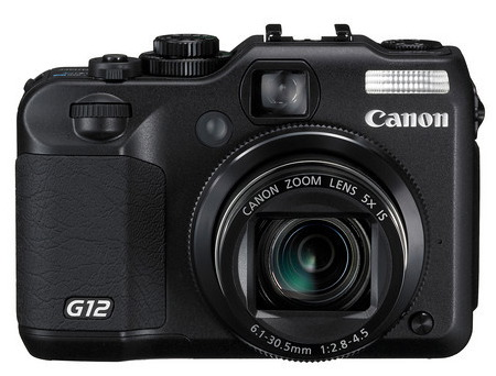 Canon G12 Black Friday