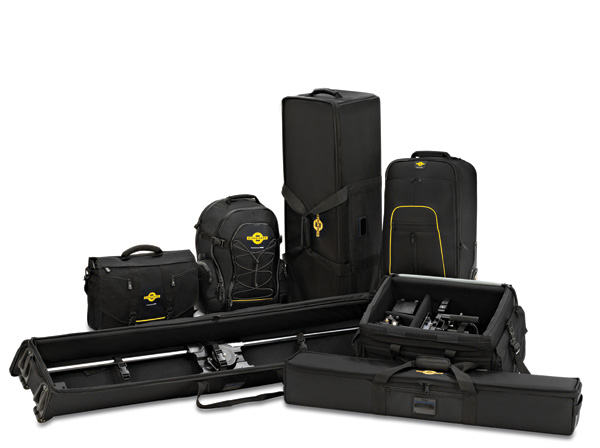 Cinevate Tenba Cases