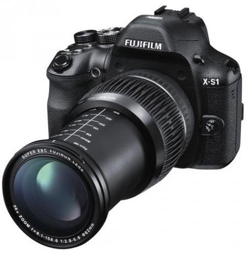 Fuji X-S1 3