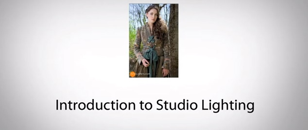 Intro to Studio Lighting