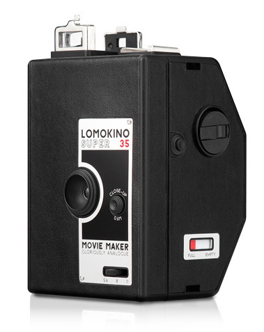 LomoKino