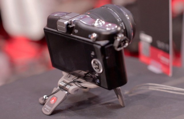 Manfrotto Pocket Series