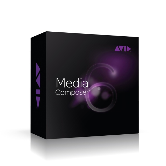Media Composer 6
