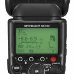 Nikon SB-910 Back