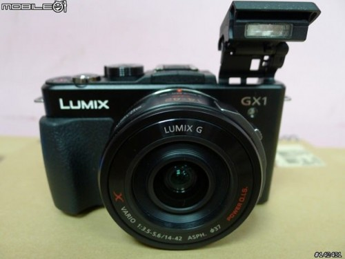 Panasonic Lumix GX1