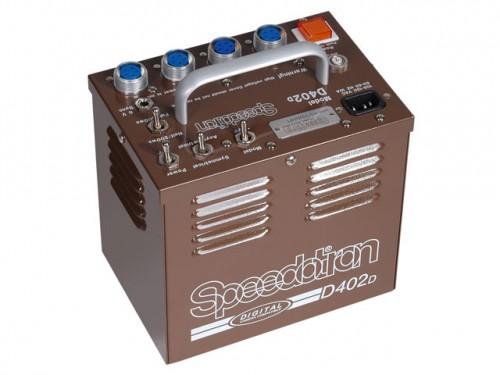 Speedotron D402