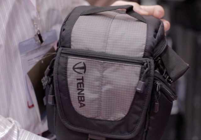 Tenba Top Load Discovery Bag