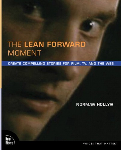 The Lean Forward Moment