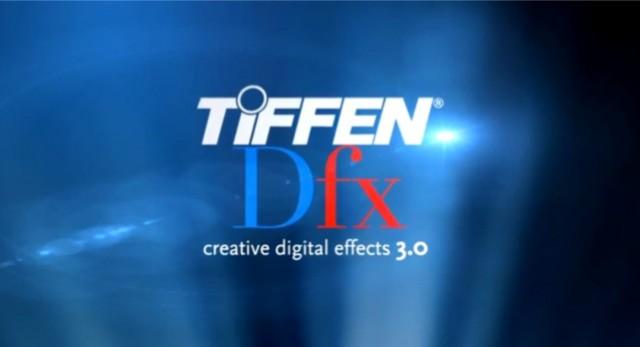 Tiffen Dfx v3