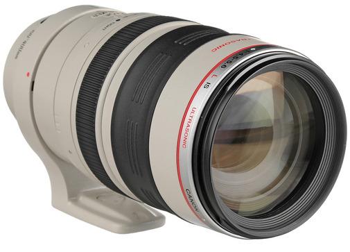 Canon 100-400mm L Lens