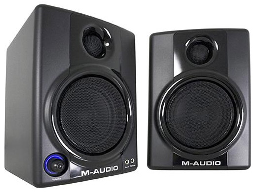 M-Audio AV30