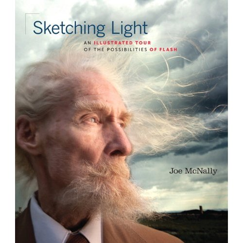 Sketching Light by Joe McNally