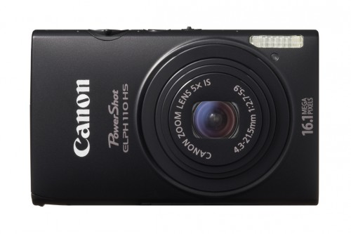 Canon 110HS