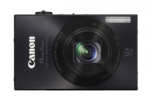 Canon 520HS