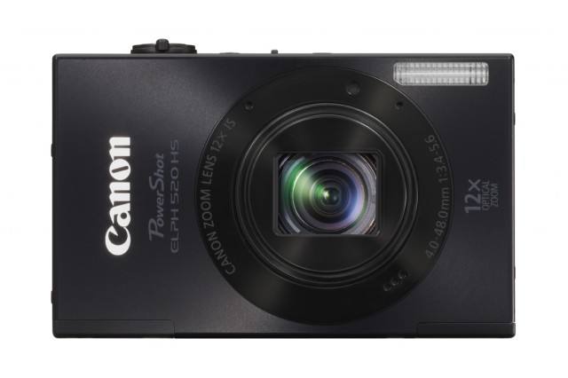 Canon 520HS