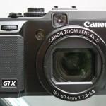 Canon G1 X