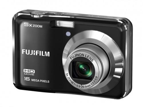 Fuji AX550