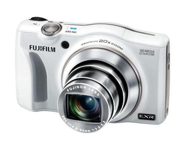 Fuji F750EXR