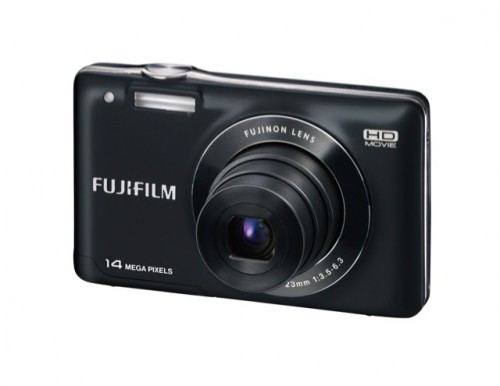Fuji JX500