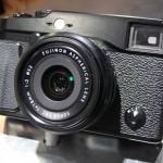 Fuji X-Pro1-3