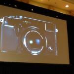 Fuji X-Pro1 Reveal
