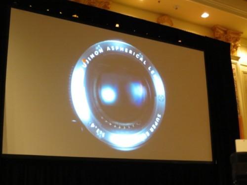 Fuji X-Pro1 Lens