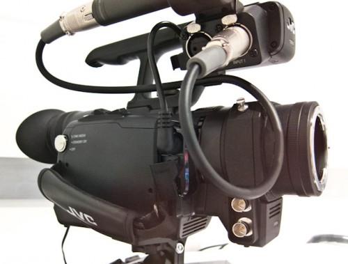 JVC 4K-10