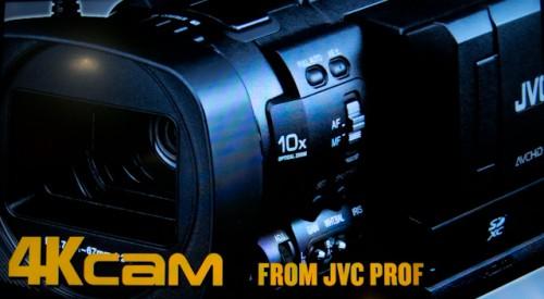 JVC 4K-12
