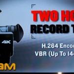 JVC 4K-25