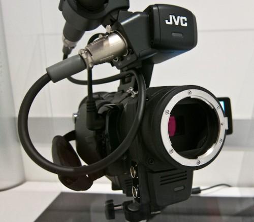 JVC 4K-4